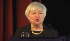 Fed's Yellen is Bernanke 2.0