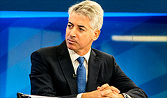 Ackman to take Herbalife war to China