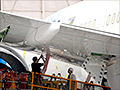 More trouble for Boeing's Dreamliner