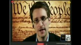 Snowden: It was worth it