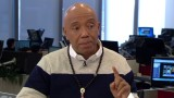 Why Russell Simmons meditates twice a day
