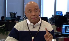 Russell Simmons meditates twice a day