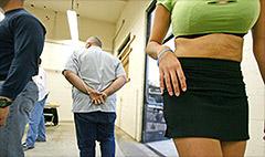 Inside the underground sex economy