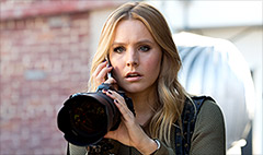 Veronica Mars: Will it score at box office like it did on Kickstarter?