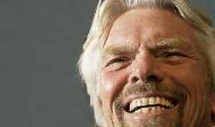 Branson on Kochs and climate change