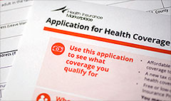 Obamacare: Some may have more time to finish applications