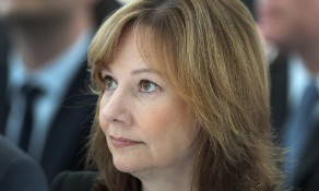Ultimate test for Mary Barra