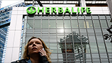 Herbalife tumbles on FTC probe
