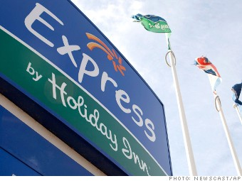 overtime violations holiday inn express