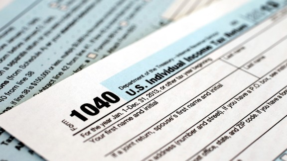 The last day to file taxes in 2018 isn't April 15. Here's why