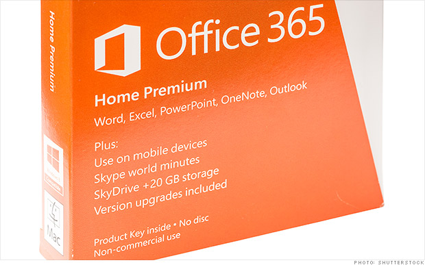 Microsoft launches cheaper Office 365 'Personal'