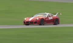$1.8M Ferrari race car for amateurs