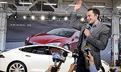 Tesla tells New Jersey: Shop in NY