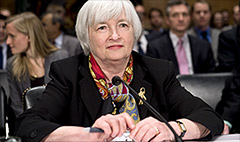 4 things to expect from Yellen's Fed