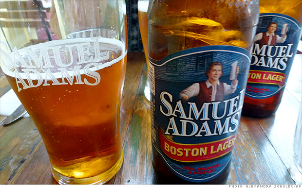 Heineken and Sam Adams boycott St. Patty's Day parades