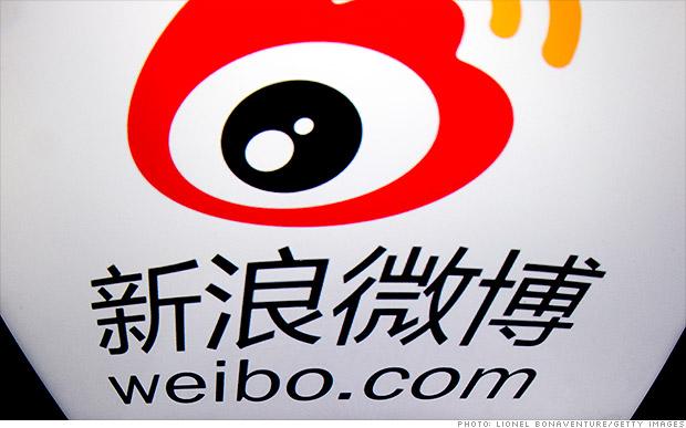 weibo ipo