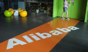 Alibaba picks U.S. for IPO