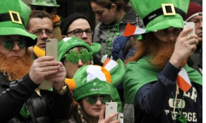 Guinness quits NYC parade
