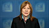 Mary Barra: 'Terrible things happened'