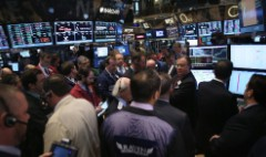 High frequency traders subpoenaed