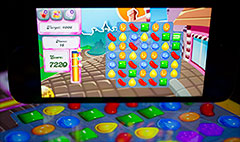 Candy Crush company founder left $1 billion on the table