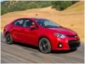 Toyota's new Corolla: No longer the king of the hill