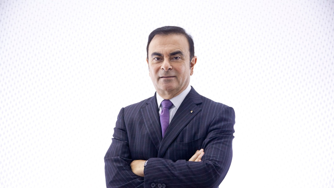 Renault and nissan ceo carlos ghosn tells richard quest that all car companies will have to adjust how they do business under trump