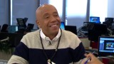 Russell Simmons on the minimum wage