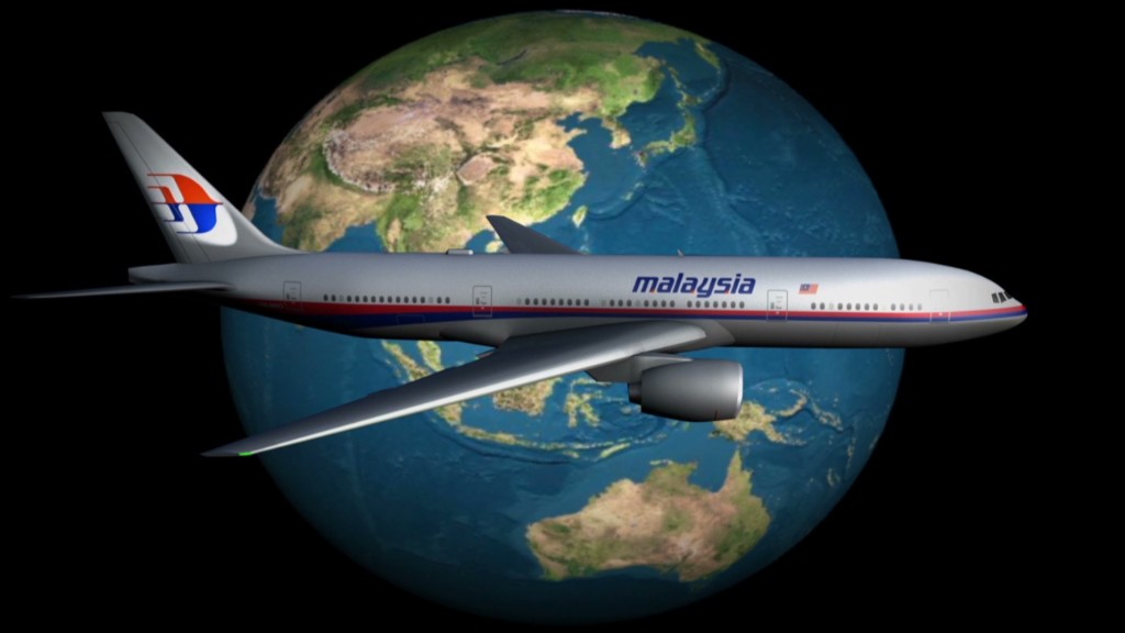 Will Malaysia Airlines' insurance cover victims?