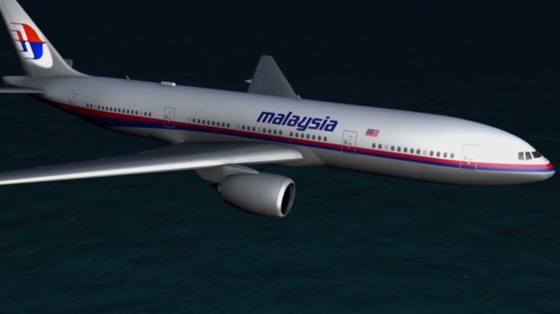 Tech may help find the next Flight 370