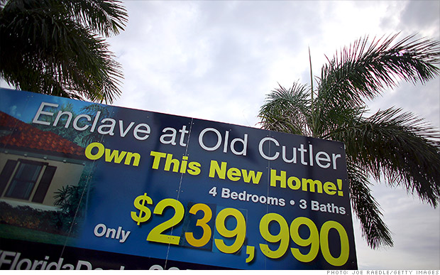 new home sales 032514