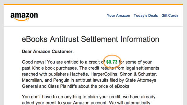 ebooks settlement 2