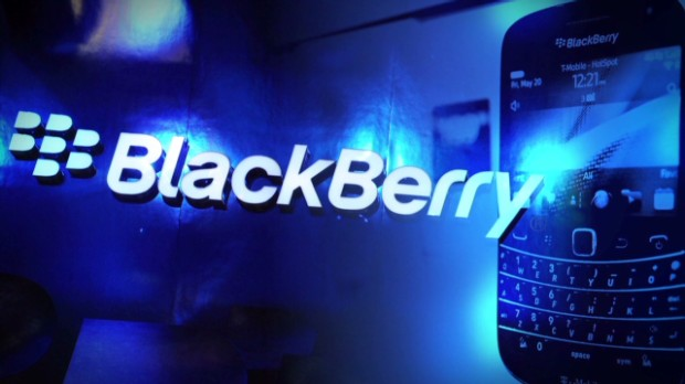 Honeymoon over for new BlackBerry CEO?