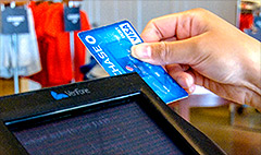 Visa is making a killing on fees