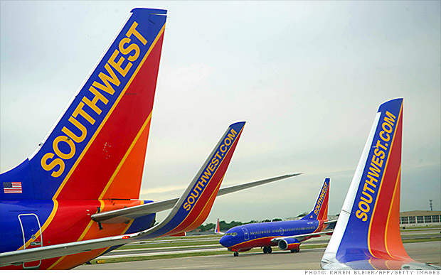Southwest Airlines' profit-sharing payout: What capitalism should be