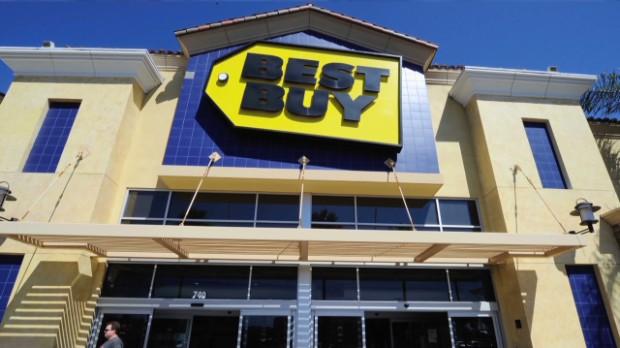 Best Buy is not the next RadioShack