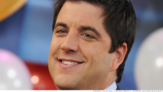 josh elliott abc nbc