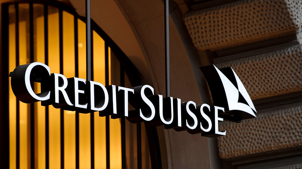 Swiss regulator starts forex probe