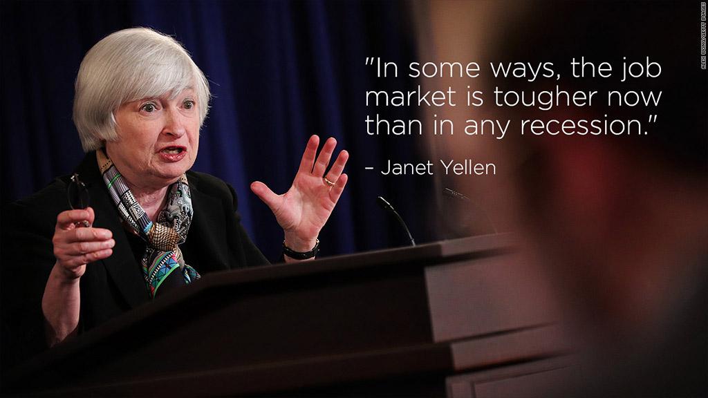 yellen quote