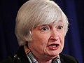 Janet Yellen wants you to get a raise