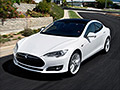 Tesla car doors can be hacked