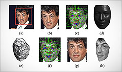 Facebook's creepy new face recognition software