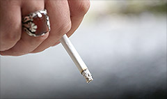 Tax on cigarettes: Which state is highest?