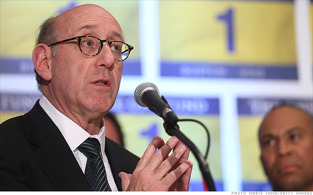 kenneth feinberg gm recall