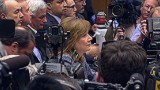 Mary Barra takes on Washington