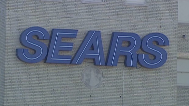 Sears may sell Kenmore and Craftsman brands