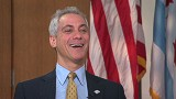 Rahm Emanuel on Obamacare