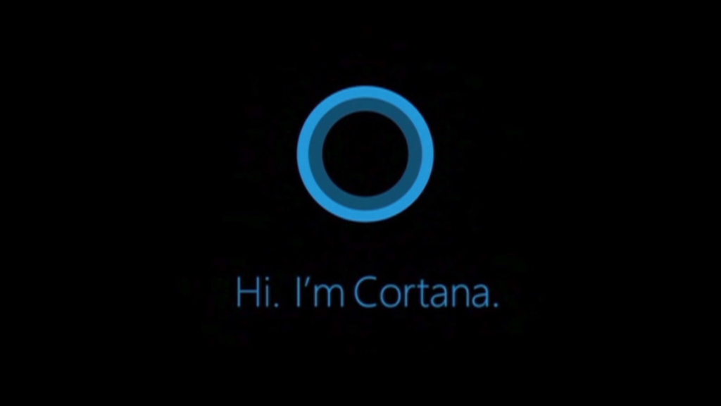 Meet Microsoft Cortana, Siri for Windows