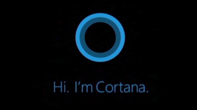 Cortana, la gran ganadora de Brasil 2014