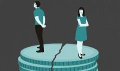 Don't let divorce wreck your finances
